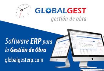 Globalgest ERP - Gestión de Obra